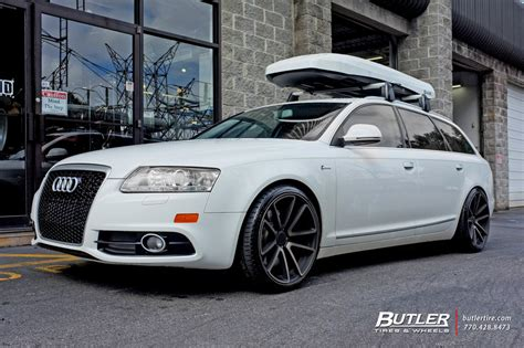 audi    rotiform spf wheels exclusively
