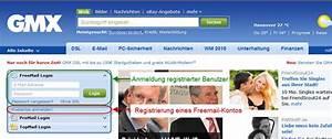 Gmx Rechnung Bekommen : gmx willkommen auf starten sie gleich ~ Themetempest.com Abrechnung