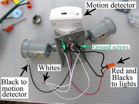 motion sensor light repair porch light wiring diagrams wiring diagram with description