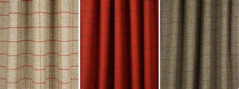 rideaux en 4 tissu carreaux carr 233 s tissu drap de tartan 233 cossais rideau textile