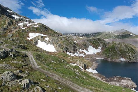 black lake val rovana canton ticino svizzera dronestagram