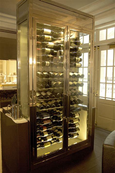wine glass cabinet wine cabinet wine racks wine cellars by grotto