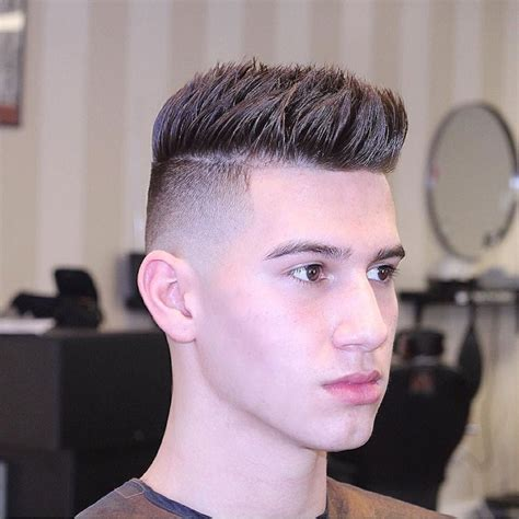 latest hairstyle  men  bentalasaloncom