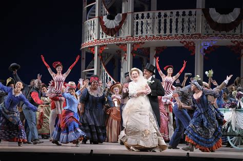 Show Boat Characters by San Francisco Opera 171 Hound