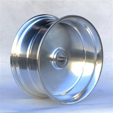 18x8.5 Motorcycle Wheel Forged Blanks - Jastoo Wheel ...