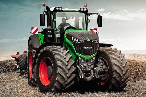 riesen traktor fendt  vario  erste bilder