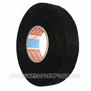 Universal Vintage Classic Wire Harness Cloth Tape