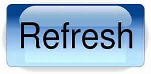 Refresh Button.png Clip Art at Clker.com - vector clip art ...