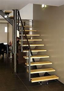 Escalier Métallique Industriel : escalier m tallique industriel trouvez le meilleur prix sur voir avant achat ~ Melissatoandfro.com Idées de Décoration