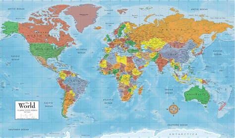 Country  How Many Countries In The World Einfon