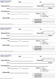 Download generic receipt template for free tidyform for Generic receipt template