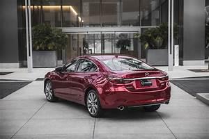 2018 Mazda 6 Signature  New Car Reviews