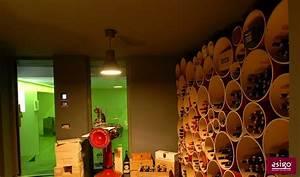 Agencement Cave A Vin : gallery am nagement cave vin esigo ~ Premium-room.com Idées de Décoration