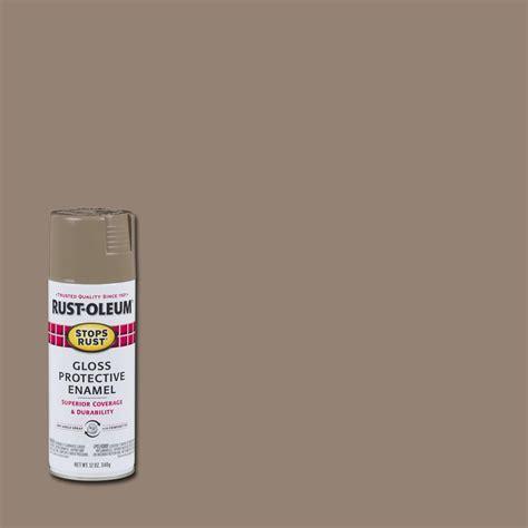 rust oleum stops rust 12 oz protective enamel cambridge