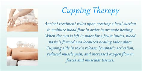 cupping therapy organic elements spa