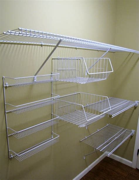 25 best ideas about wire racks on wire rack