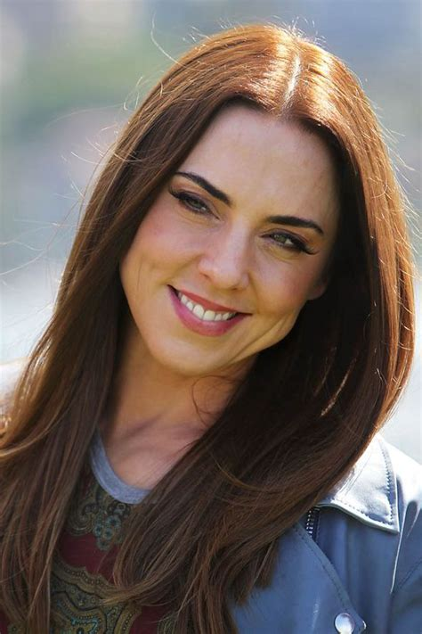 Spice Girls' Mel C On Singing, Being A Mum And Working In
