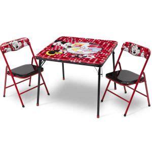 table et chaises minnie comparer 11 offres