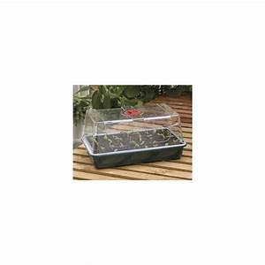 Mini Serre D Intérieur : mini serre d 39 int rieur grand format plantes et jardins ~ Dailycaller-alerts.com Idées de Décoration