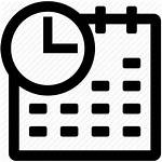 Icon Agenda Date Icons Icone Calendar Schedule