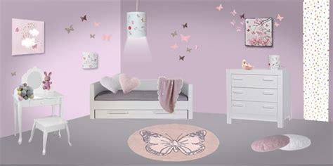 voilage chambre fille voilage papillon chambre fille paihhi com