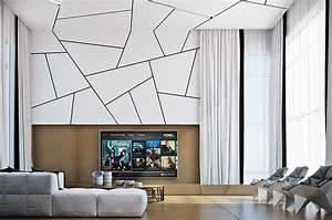 Cool d wall designs decor ideas design trends
