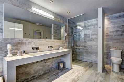 carrelage salle de bain imitation carrelage sol salle de bain imitation bois en 15 id 233 es top