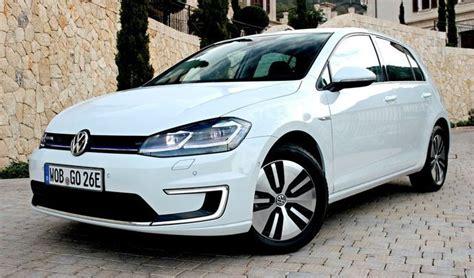Volkswagen Stoppera L'egolf En 2019