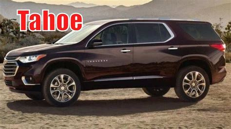 2020 Chevrolet Tahoe Release Date 2020 chevrolet tahoe release date rating review and price