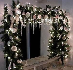 Adorable, Rustic, Christmas, Kitchen, Decoration, Ideas, 13
