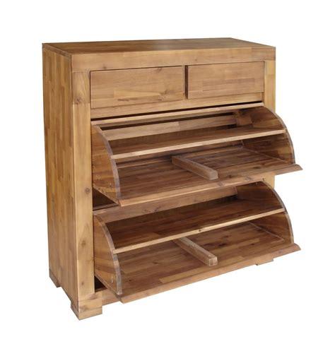 meuble 224 chaussures en bois id 233 es de d 233 coration
