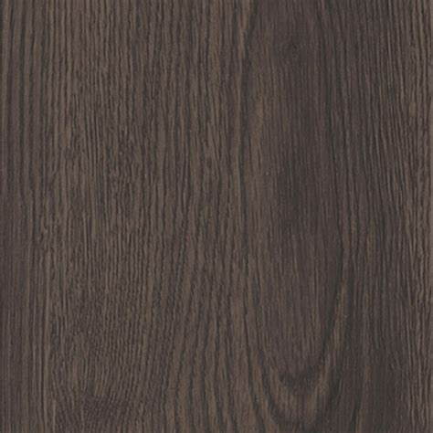 Luvanto Ebony Dark Wood Effect Luxury Vinyl Flooring Plank