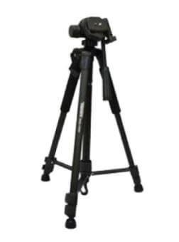 rekomendasi tripod murah  dslr camera pemula
