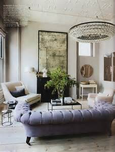 jugend sofa decor article features niche modern lighting in home of ochre founders