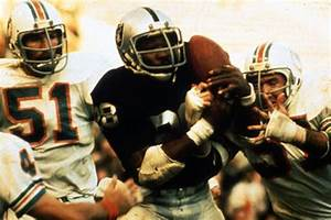 Two Classic Raiders Plays Make Round Two Of Best Plays Of