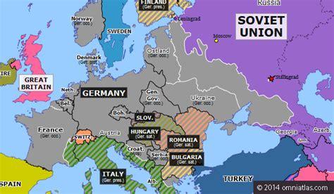 failure  winter storm historical atlas  europe