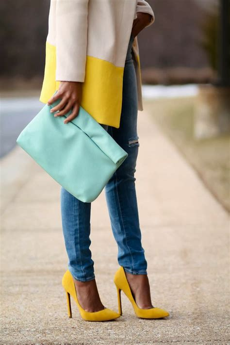 Best 25+ Yellow shoes outfit ideas on Pinterest