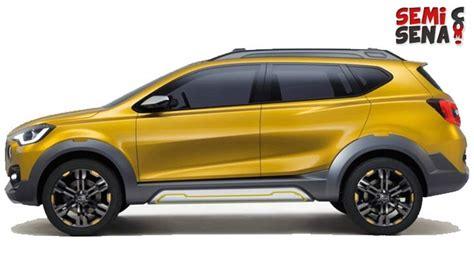 Review Datsun Cross by Harga Datsun Cross Review Spesifikasi Gambar Mei 2019