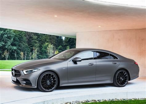 mercedes cls release date  msrp  suv price
