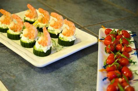 Two Easy Yet Elegant Appetizers…and Fairly Inexpensive