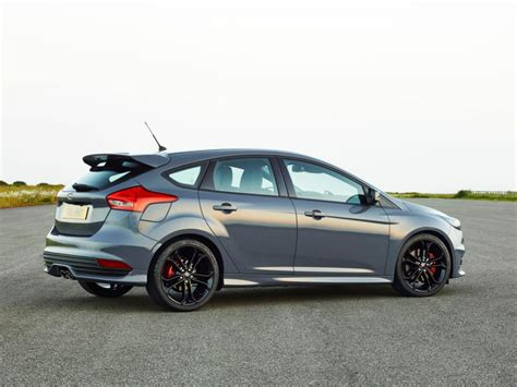 ford focus st price review release date specs