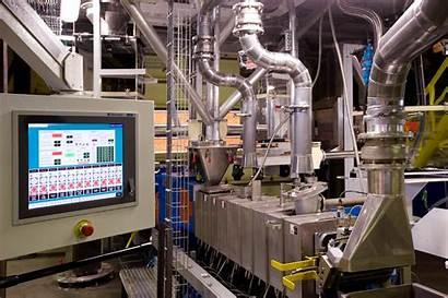 Control Engineering Systems Modular Apex Instrumentation Extrusion