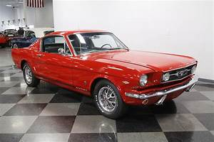 1966 Ford Mustang GT Fastback for sale #98259 | MCG