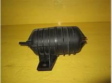Used BMW e46, e39, e38, X5 e53 Turbocharger Vacuum