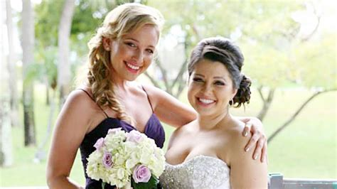 wedded   job worlds  professional bridesmaid
