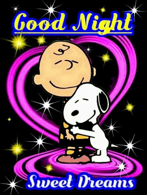 pin  preben  good night snoopy images snoopy