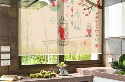cortinas roller estampadas casa web