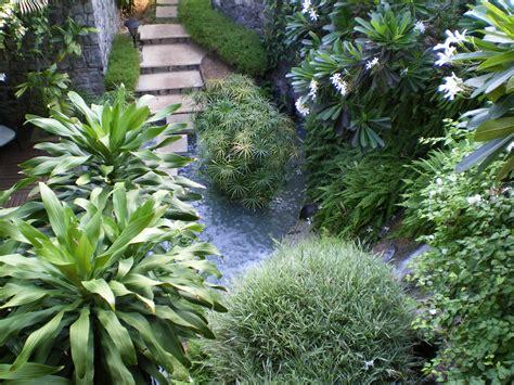 Tropical Rooftop Garden, Granada, Spain | Private | Mark ...