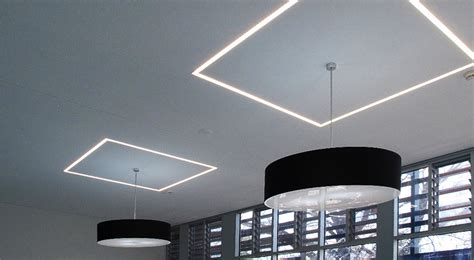 led linear ceiling lights led linear gt projects gt ceiling lighting