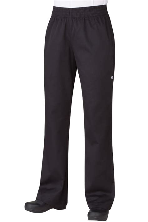 womens essential baggy pants chefworkscom